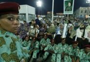 Kadhafi le bourreau des femmes