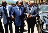 Scléroses et anachronismes en République du Cameroun