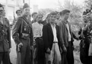 La «Toussaint rouge», début de la guerre d'Algérie