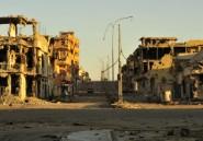 Libye année zéro