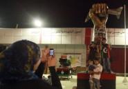 La révolution sexuelle des rebelles libyens