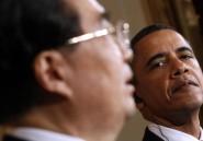 Les Etats-Unis n'ont pas peur de la Chine
