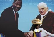 Que vient faire Benoît XVI au Bénin?