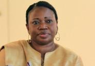 Fatou Bensouda, caution africaine de la CPI