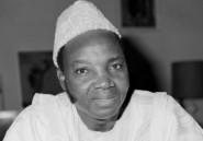 Ki-Zerbo, pilier de l'histoire africaine