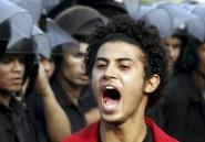 Les jeunes arabes en ont marre d'attendre