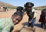 Une occasion en or de s'attaquer au travail des enfants?