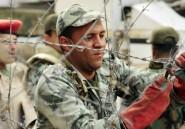 Carton rouge pour l'armée