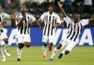 Les clubs africains prennent leur envol