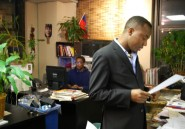 Les Etats-Unis, terre d'exil des journalistes africains
