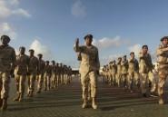 Un pied de nez à la révolution libyenne