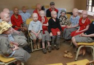 Les albinos veulent sortir de lombre