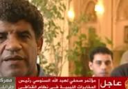 Libye: Que cache l'âme damnée de Kadhafi?