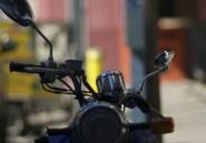 Avez-vous déjà discuté de l'affaire Merah sur un scooter?