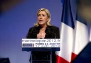 Incontournable Marine Le Pen