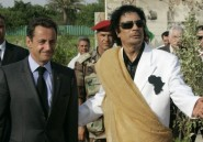 Kadhafi is not dead