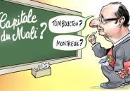 Hollande, une bonne nouvelle pour l'Afrique?