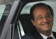 L'absence d'Afrique de François Hollande