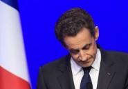 Goodbye Sarkozy
