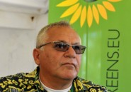 Ali Haidar, le joker vert du Sénégal