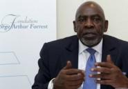 Cheick Modibo Diarra, le Premier ministre tombé du ciel