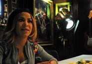 L'«Africaine» qui chante pour l'Ukraine