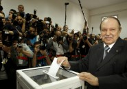 Bouteflika: opération succession en marche