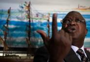 Kofi Yamgnane entre Paris et Lomé