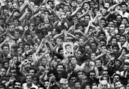 Ahmed Ben Bella, un «héros de la Révolution»?