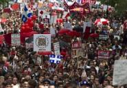 La colère des québécois, nouveau printemps arabe?