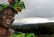 Le message de Wangari Maathai