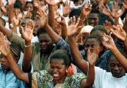 Dieu vit à Kinshasa