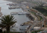 Oran, cit charnire entre l&#039;Espagne et l&#039;Algrie