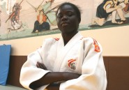 Diedhiou: la lionne sénégalaise des tatamis
