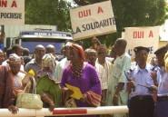«La solution militaire n'appartient qu'aux Maliens»
