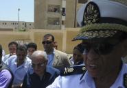 Egypte: la transition n'était qu'un leurre