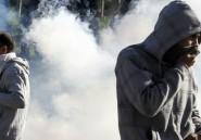 Algérie: l'angoisse du policier face à l'émeutier