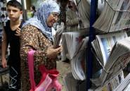 Algérie: la presse écrite se porte bien