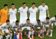Il faut privilégier les Bleus évoluant en France