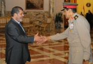 Le dilemme égyptien de l'Amérique