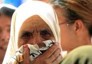 Les Algériennes veulent l'indépendance