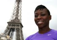 Murielle Ahouré, la Speedy Gonzales ivoirienne