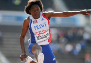 Franoise Mbango, reine olympique dchue