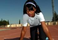 La sprinteuse qui ne veut pas aller aux JO