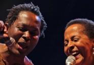 Lokua Kanza: l'artiste congolais hors-norme?