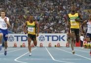 Les blancs peuvent-ils courir vite?