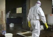 Comment échapper au virus Ebola