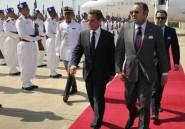 Nicolas Sarkozy, futur lobbyiste de Mohammed VI?