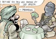 Mali: les barbouzes barbares barbus