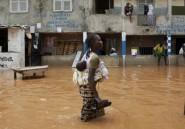 Pourquoi l'Afrique a si souvent les pieds dans l'eau